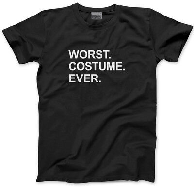 Worst Kids Halloween Costumes (Worst Costume Ever - Rubbish Fancy Dress Party Halloween Kids)