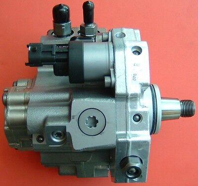 Duramax LLY CP3 High Pressure Common Rail Fuel Injection (Common Rail Fuel Injection)