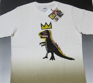 Jean Michel Basquiat Dinosaur