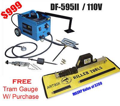 Dent fix DF-595II Shark II Dent Removal System -110v