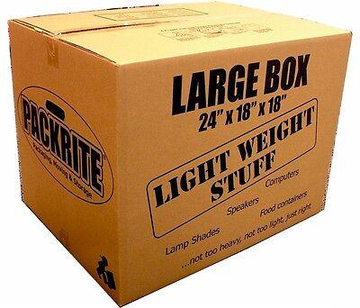 moving boxes kit