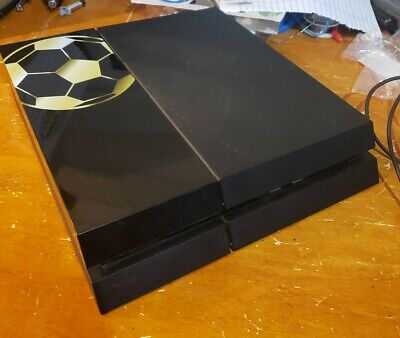 CUH-1001A Sony PlayStation 4 (PS4) 500gb Console ONLY Firmware 5.05 Jailbreak