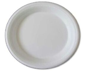 9-Quality-FOAM-plates-Party-wedding-Catering-x-50