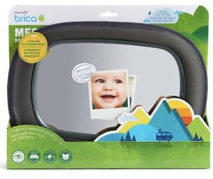 Brica baby car mirror