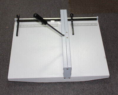 Desk Top Hand Perforator Mp6-perforator