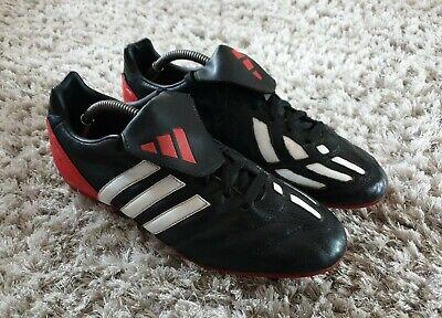 Adidas Predator Manado Mania Football Boots 2002 SG - UK Size 9.5