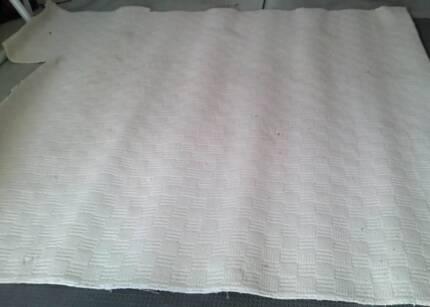 Carpet, cream