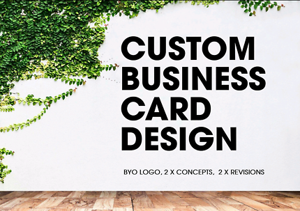Affordable professional graphic design services