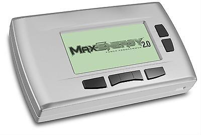 Hypertech Max Energy 2.0 Programmer 2000 for GM Silverado Sierra Duramax Diesel