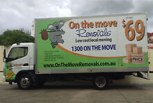 Local Furniture Removals East Brisbane Brisbane South East Preview