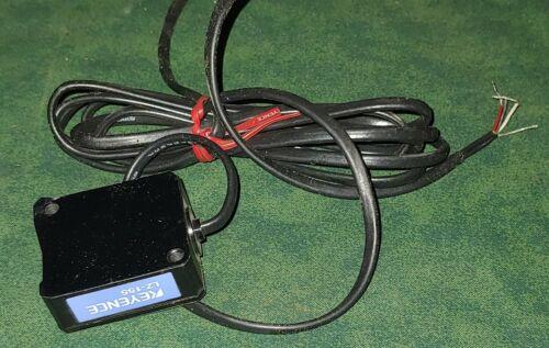 Keyence Laser Sensor # LZ-155  (22213-A12)