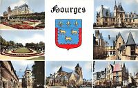 Br11963 Bourges Cathedrale Saint Etienne France Real Photo -  - ebay.co.uk