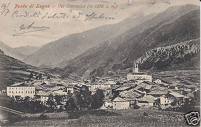 Ponte di Legno in Val Camonica-f.p.