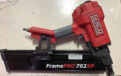 Senco Framepro 702xp Frh Framing Nailer
