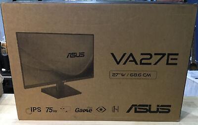 "Asus VA27EHE 27"" Full HD LED Gaming LCD Monitor - 16:9 - BRAND NEW"