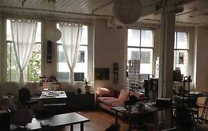 Sunny Creative Warehouse Space To Share In Surry Hills Surry Hills Inner Sydney Preview