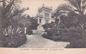 SAN-REMO-Villa-Jeanne-d-039-Arc-Le-Grand-Avenue