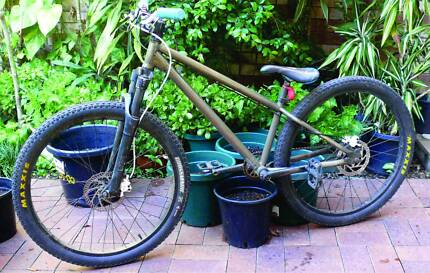 Norco Bomber BMX Ratbike Clayfield Brisbane North East Preview