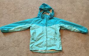 Girls Medium Marmot Precip Jacket
