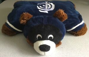 OFFICIAL VFL CARLTON PILLOW PET