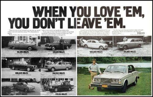 1979 Volvo car 9 automobile photos love