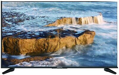 "NEW 2020 Sceptre 50""Inch Class 4K UHD LED TV HDR U515CV-U Free Google Home Mini"