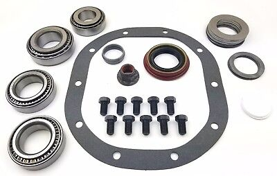 7.5 Ford Ring and Pinion Installation Bearing Master Kit (Ring And Pinion Installation)