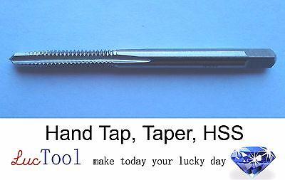 HSS Hand Tap M27x3.0  intermediate ESC SUTTON