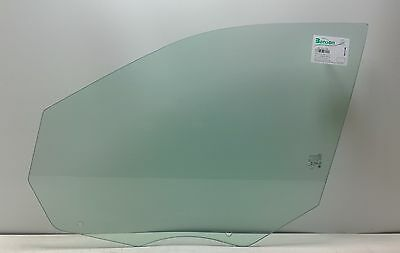 Fits 2011-2020 Jeep Grand Cherokee Driver Side Left Front Door Glass