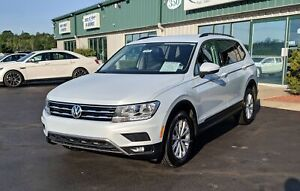 2018 Volkswagen Tiguan Trendline 4MOTION/BACK UP CAMERA/APPLE...