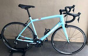 2014 Trek Madone 4.9 Full Carbon with DI2 Road Bike