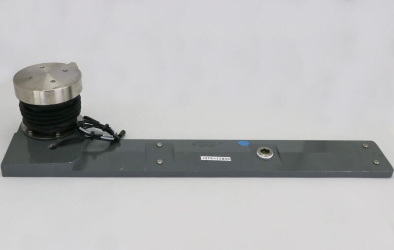 12806 Applied Materials Mount Assy-lh, 300mm Reflexion 0040-83362