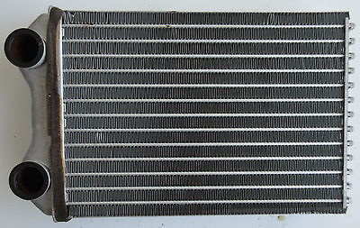 Genuine Used MINI Heater Matrix / Radiator for R50 R52 R53 - 1497527