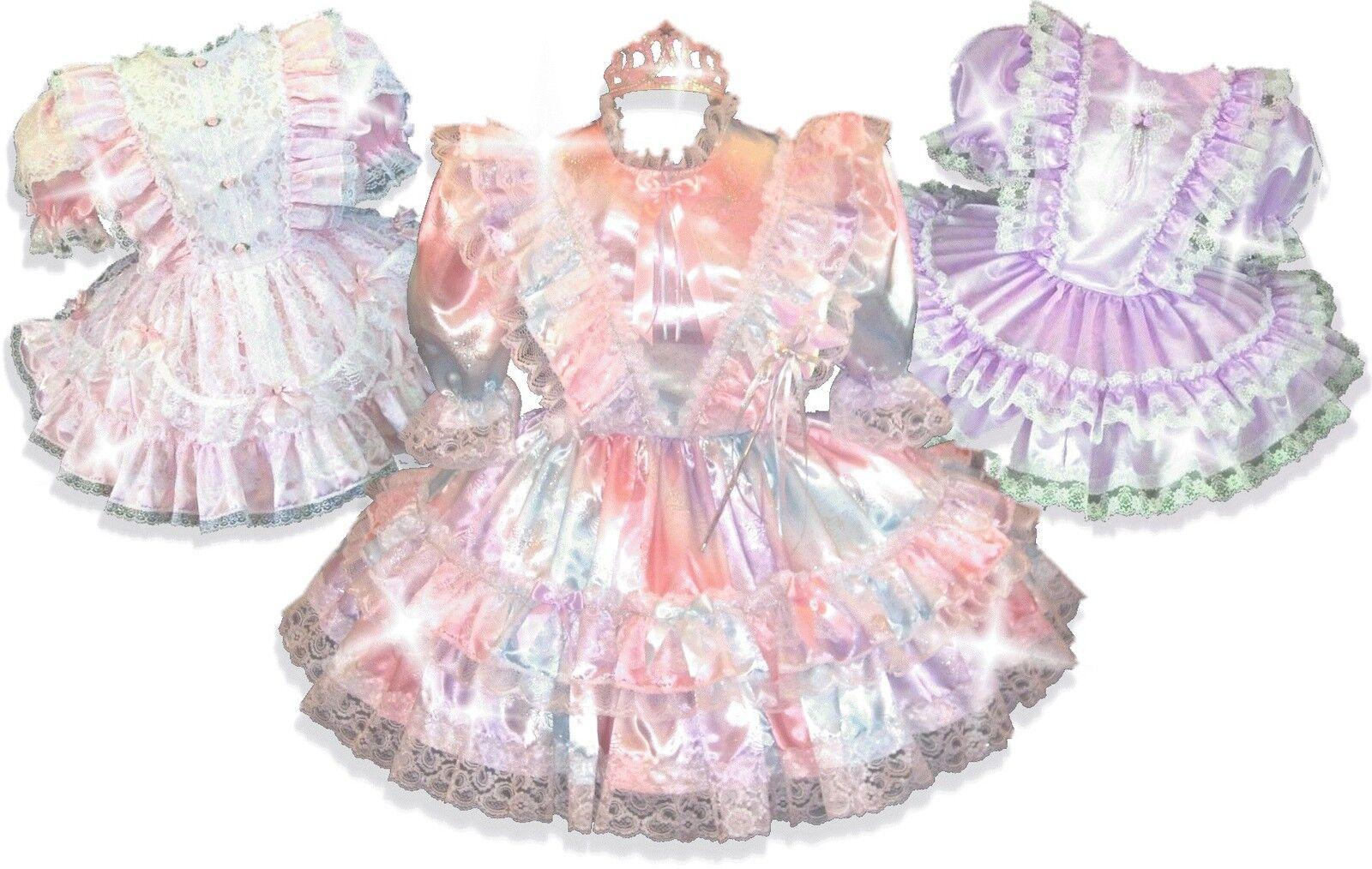 Leanne's Pretty Dresses