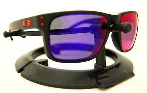 Oakley Holbrook Positive Red Iridium