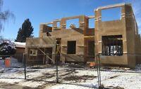 Construction Fence Rental