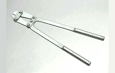 T-c Wire Pin And Rod Cutter 18 Orthopedic Surgical Instruments