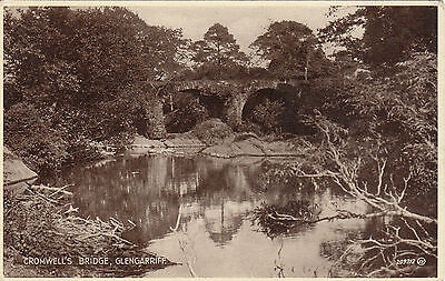 Cromwell's Bridge, GLENGARRIFF, County Cork, Ireland