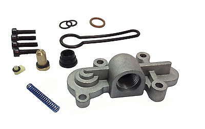 Ford 6.0L Blue Spring Upgrade Kit Fuel Pressure Regulator kit 3C3Z9T517AG