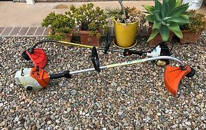 2 Stihl Whipper Snippers, FS36 and FS56 Browns Plains Logan Area Preview