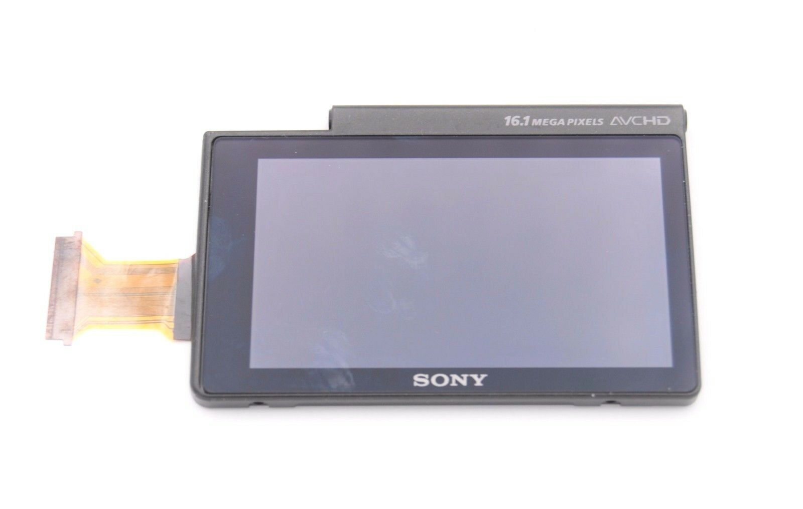 New LCD Screen Outer Display Window Protector ASSY for Sony NEX-3N NEX3N Camera