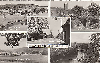 Multiview, GATEHOUSE OF FLEET, Kirkcudbrightshire RP