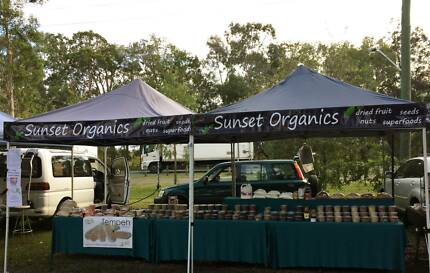 LIFESTYLE BUSINESS  ON THE SUNSHINE COAST- SUNSET ORGANICS Noosa Heads Noosa Area Preview