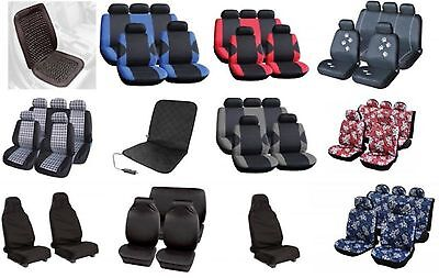 Genuine Quality Universal Fit Car Seat Covers   Fits Most Audi Models