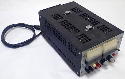 Trygon Electronics Hr60-2.5-bov Power Supply 0-60v 2.5a