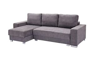NEW Sectional Sofabed