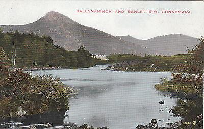 Ballynahinch & Benlettery, CONNEMARA, County Galway