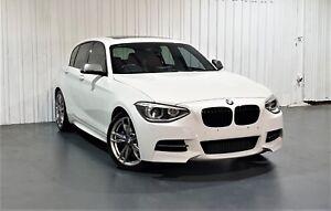 2013 BMW 1 Series M M135i Everton Hills Brisbane North West Preview