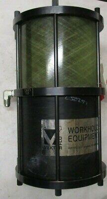 Vektek 45-5000-03 Air Over Hydraulic Pump 221 Output Ratio