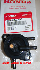 16700-Z0J-003-OEM-Honda-GC135-GC160-GC190-GCV520-GCV530-GS190-engines-FUEL-PUMP
